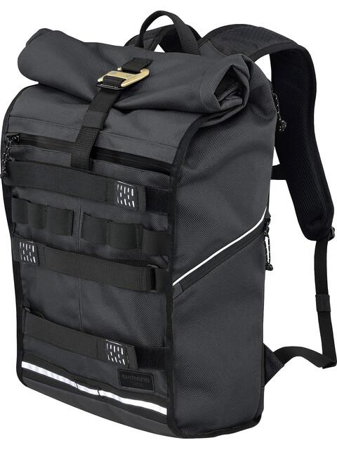Shimano Tokyo Backpack 23 L Titanium